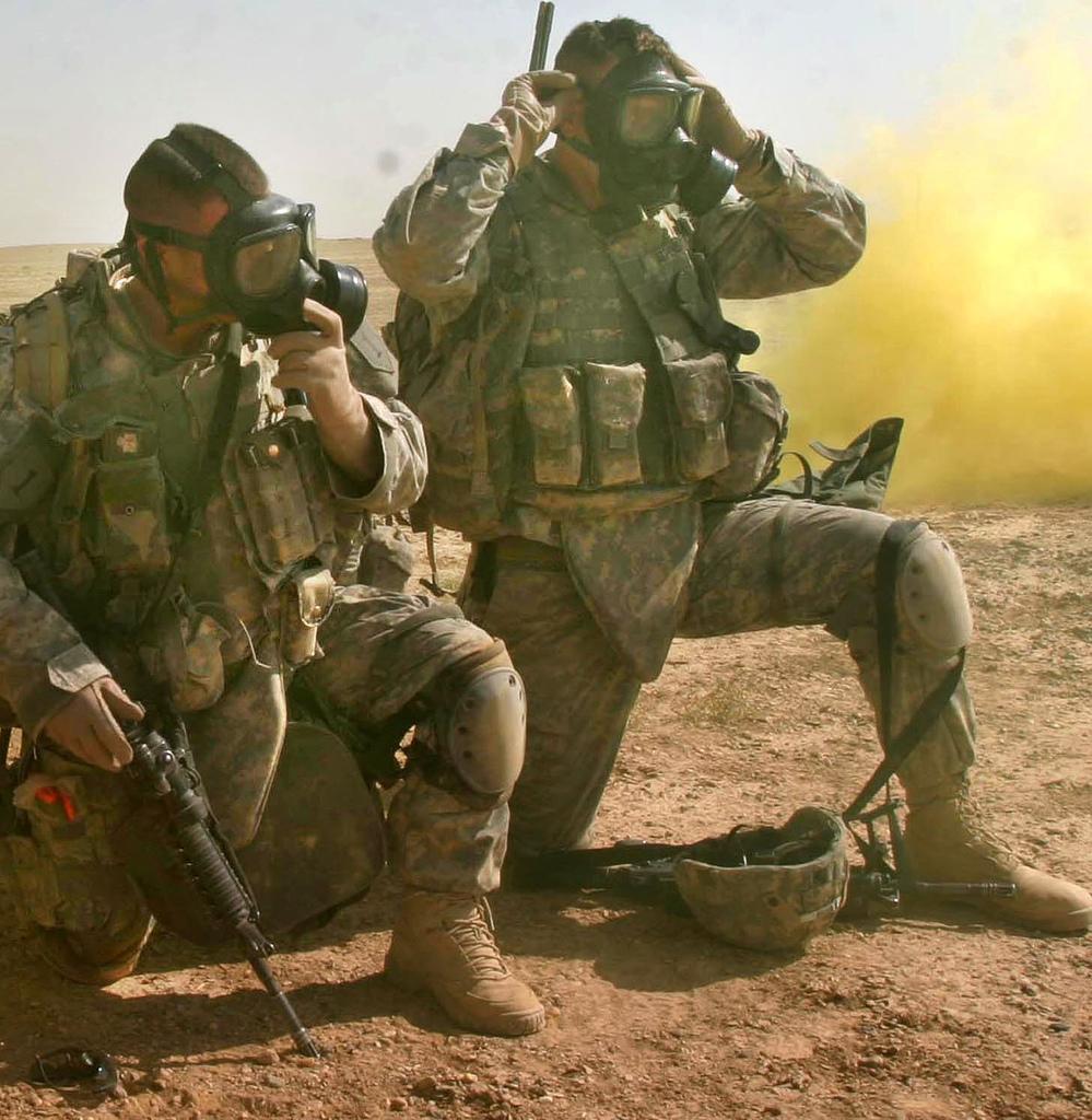 USMC photo by Sgt. Andrew D. Pendracki.