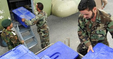 800px-Afghan_soldiers_unloading_election_ballots