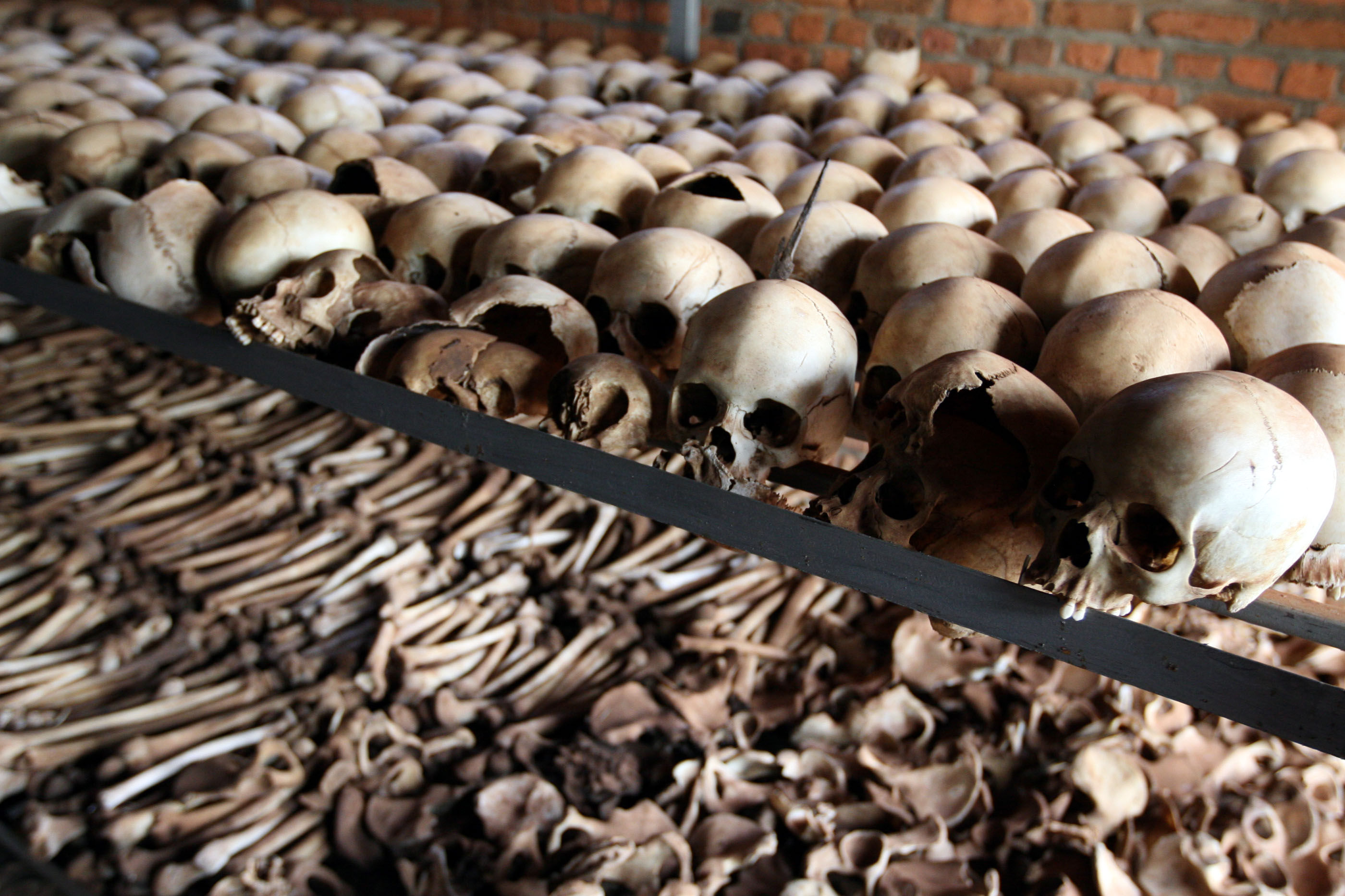 rwadan genocide The outreach programme on the rwanda genocide and the united nations focuses on preventing genocide and supporting survivors it draws attention to the lessons learnt from the rwanda genocide in .