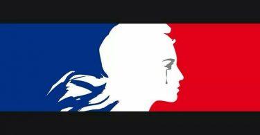 Paris Solidarity Graphic